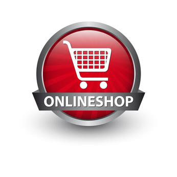 Online Shop - elektronische Kundenzählung